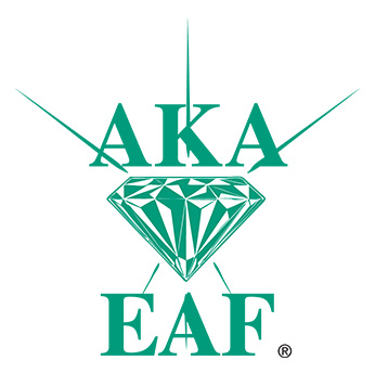 AKA EAF Logo