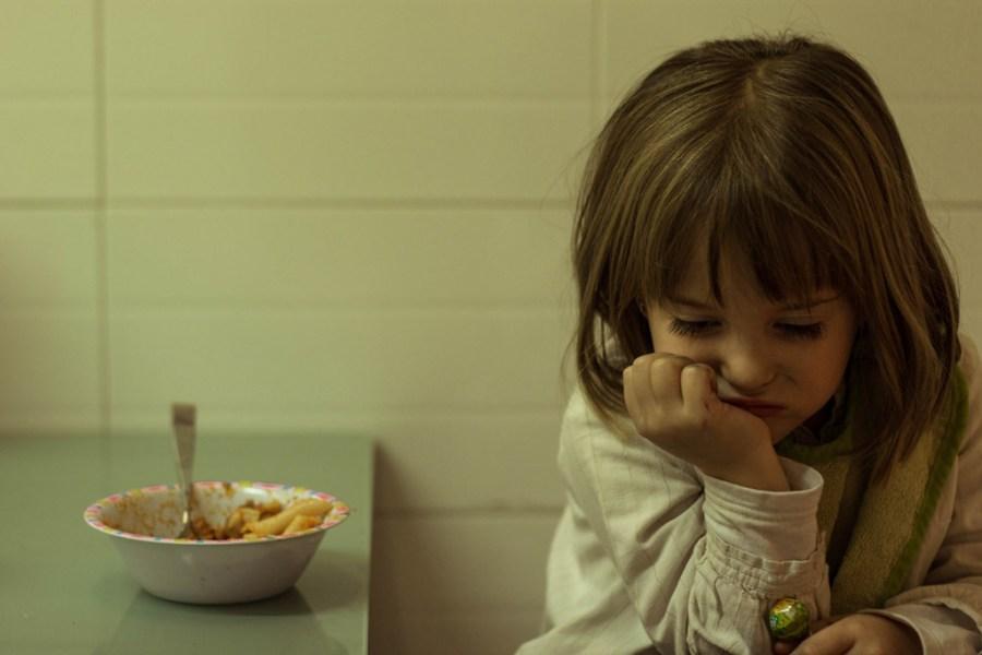 【重要】普段食べているモノが便秘の原因でした。