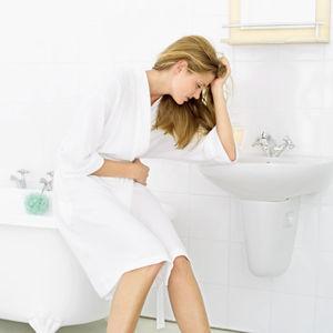 慢性便秘で生理痛が酷くなるってホント?
