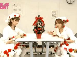 【AKB48】「ぱるる・たかみな!楽屋にて!!」