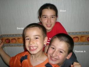 Zinnen Family