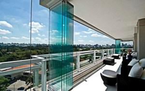 Cam Balkon Sistemleri