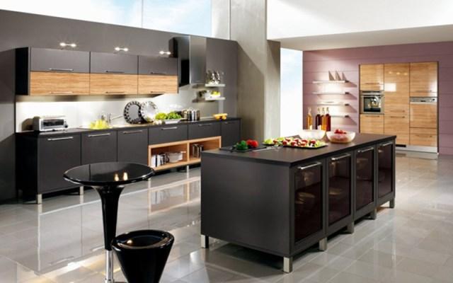 Mutfak Tasarım Hizmetleri