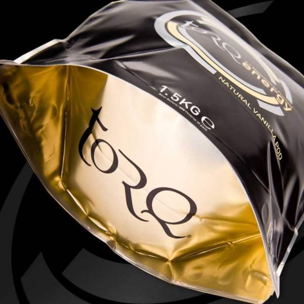 Energy Drink Torq – Izotoniczny napój energetyczny