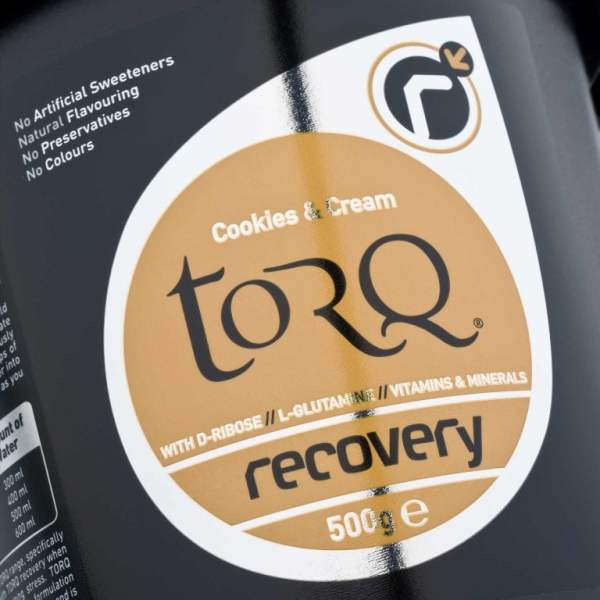 Recovery Drink Torq