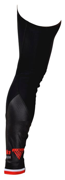 Nogawki ogrzewające Schmolke-Carbon - XBeQiLy
