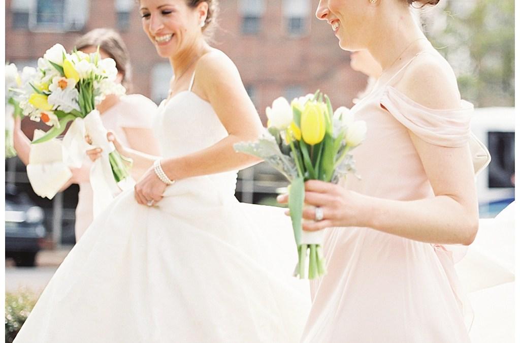 Maggie and Carson | Birmingham Alabama | Clubhouse on Highland Wedding | AK Brides