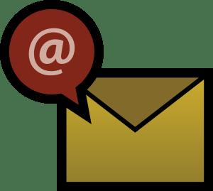 Email til Stjernen