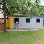 Den Gule Pavillon, foto: Thomas Nielsen