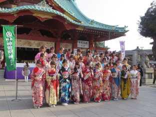 AKB48 成人の日2016年-077