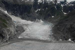 New study highlights findings and predictions for Juneau glacial outburst flood
