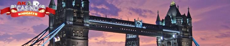 London tower bridge hotel casino hire