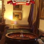 House warming casino