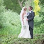 Wedding at St Augustines Priory in Kent