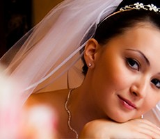 Surrey bride hiring casino tables. Wedding casino hire surrey
