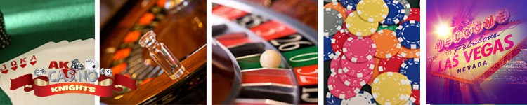 Work with us at A K Casino Knights