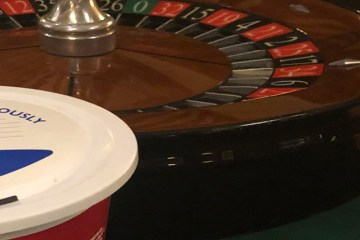 Casino hire ramster hall Roulette hire for charity fundraiser