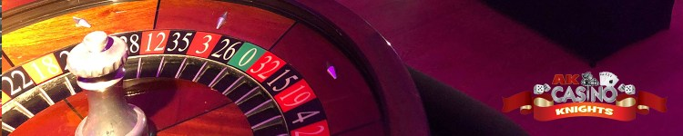 A k Casino Knights themed fun nights