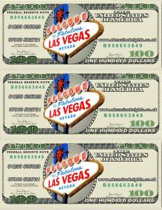 Fun casino hire Vegas money