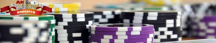 Wedding casino in Essex