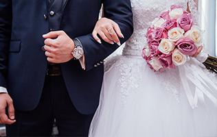 Hampshire wedding casino hire