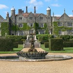 Eastwell manor wedding venue with casino hire