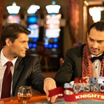 Stag party casino hire
