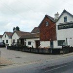 The plough Eynsford Casino hire