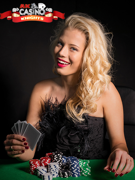 Berkshire poker events and casino hire
