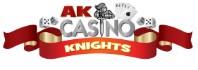 A K Casino Knights logo