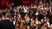 Daftar Lengkap Pemenang Oscar 2017, Andhika eks Kangen Band Masuk Tahanan