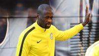 Yaya Toure Teken Kontrak Baru dengan City