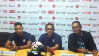 Arema FC Mau Tambah Derita Persija
