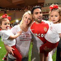 Monaco Perpanjang Kontrak Falcao