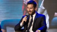 Ramai-Ramai soal Bon Tagihan Santap Malam Lionel Messi cs