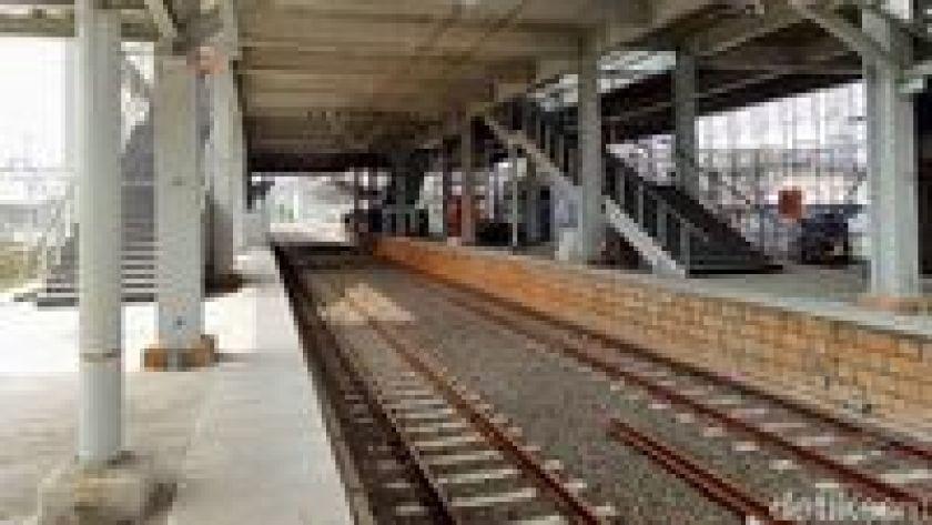 Stasiun Cikarang