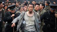 'The Battleship Island' menjadi blockbuster tahun ini.