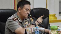 Polri Prihatin Insiden Kader Gerindra Tertembak Senjata Anggota Brimob