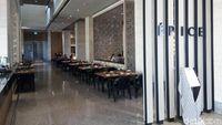 Epice, restoran utama Hotel Alila Solo (Bayu/detikTravel)