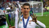 Real Madrid kehilangan Cristiano Ronaldo yang menjadi sosok penting kesuksesan mereka selama satu dekade terakhir.