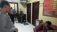 Kelompok Bermotor Serang Taksi Online di Makassar