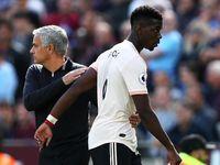 Mourinho: Saya Dipecat MU Bukan Gara-gara Pogba