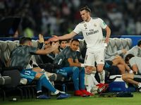 Bale Dinilai Gagal Manfaatkan Ketiadaan Ronaldo di Madrid