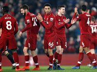 Misi Liverpool Ulangi Sukses Besar di Kandang Porto