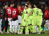 Barcelona Vs MU: Angin Kemenangan Blaugrana