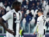 Setelah Real Madrid, Kini Juventus dan Ronaldo-nya Jadi Korban Ajax
