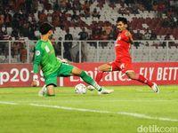 Ivan Kolev: Persija Main Bagus