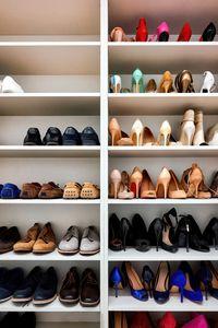 shoes rack (sumber : freepik)