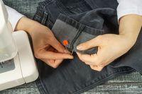 Kesalahan Memakai Celana Jeans