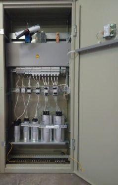 конденсаторная установка крм цена